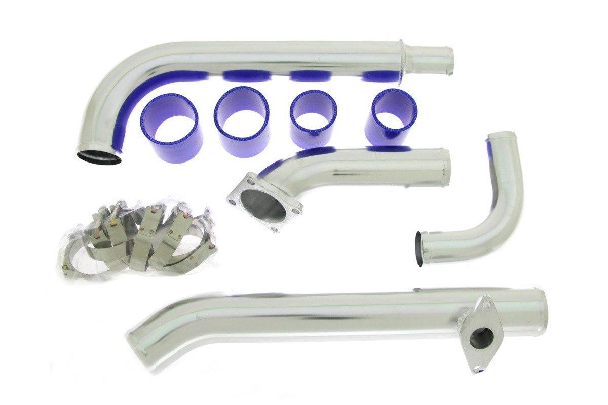 Intercooler Piping Kit Mitsubishi Eclipse 95-99 - GRUBYGARAGE - Sklep Tuningowy